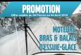 PROMOTION MOTEUR, BRAS & BALAI D'ESSUIE-GLACE