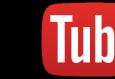 Retrouvez nos vidéos sur notre chaine Youtube
